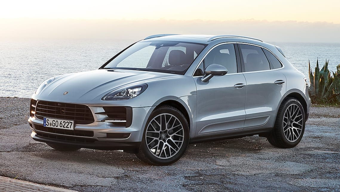 Porsche Macan S 2019 Pricing And Specs Confirmed Car News