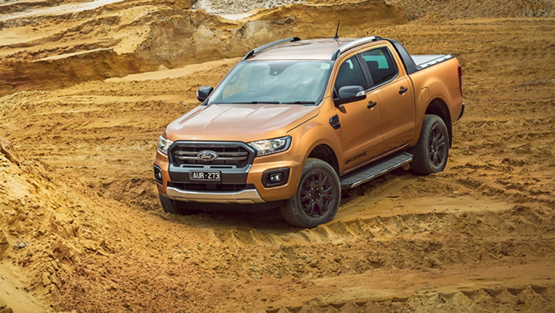 Ford confirms 12,000 job cuts in Europe - Car News | CarsGuide