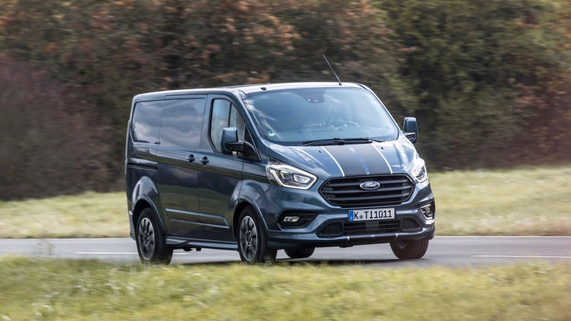 later watch 2020 Ford Transit Custom 2019 pricing and specs revealed - Car ...