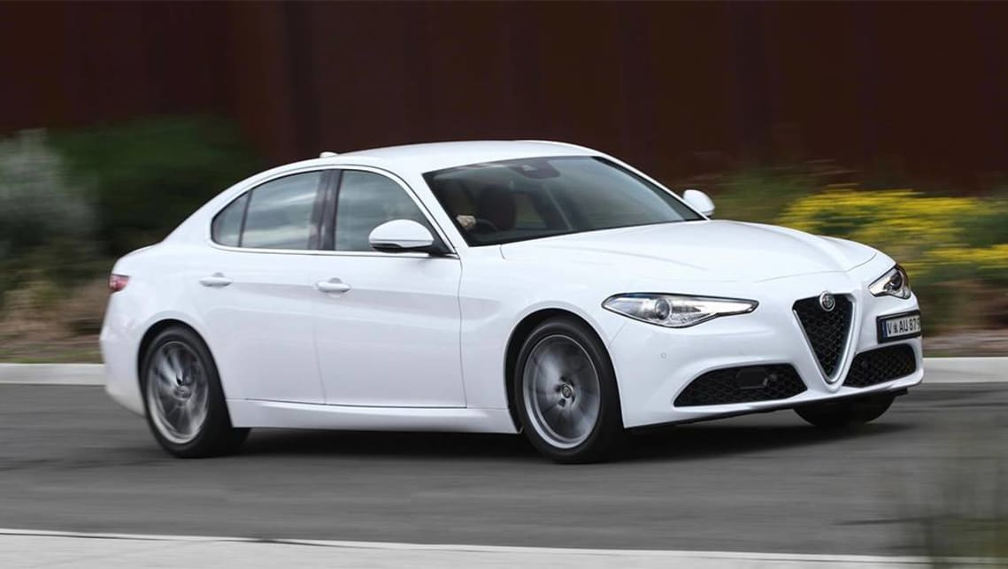 Alfa Romeo Giulia Msrp >> Alfa Romeo Giulia 2019 Pricing And Specs Confirmed Car