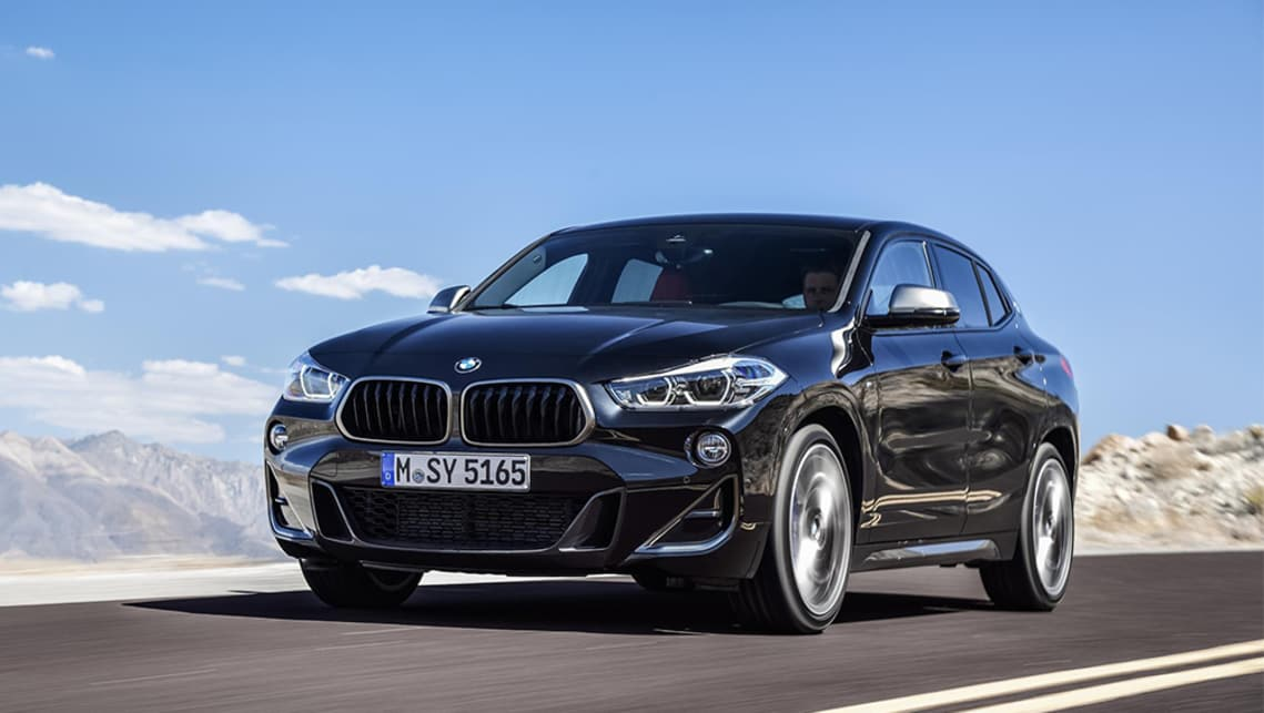 2020 BMW X2 M Specs, Price, Redesign, And Release Date >> Bmw X2 2019 Pricing And Specs Confirmed Car News Carsguide