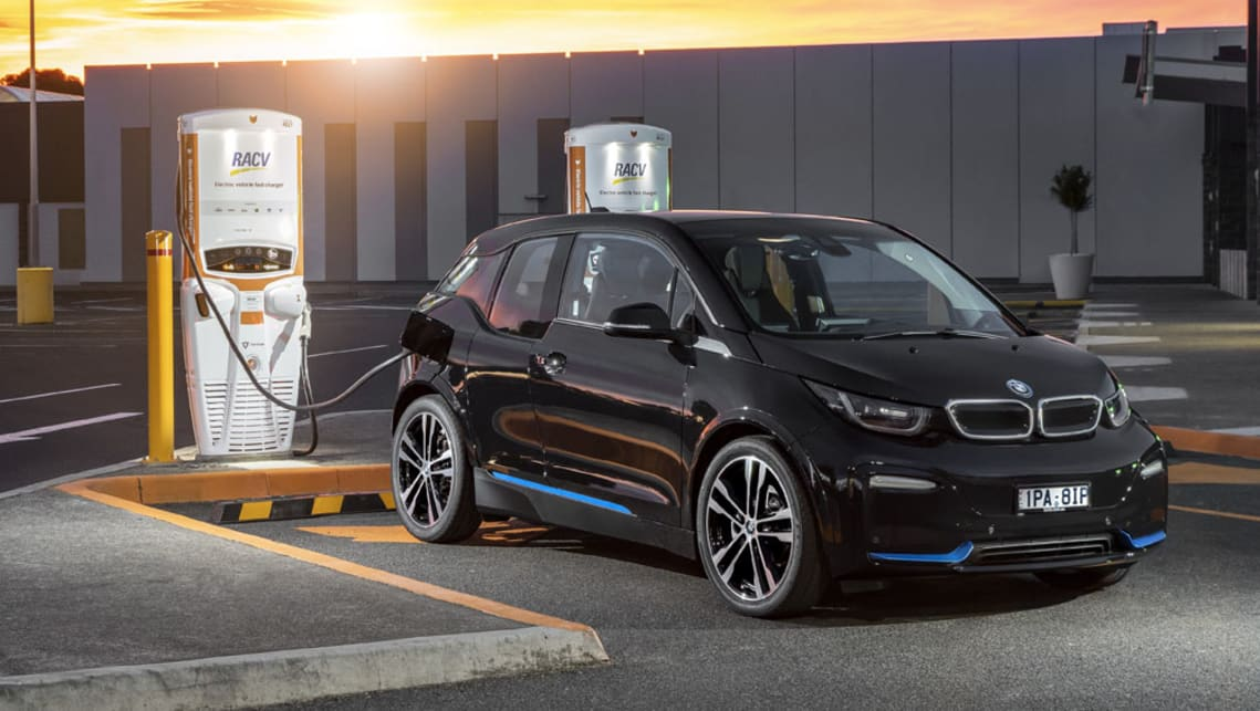 Electric Car News >> Free Charging If You Buy This Bmw Electric Car Car News