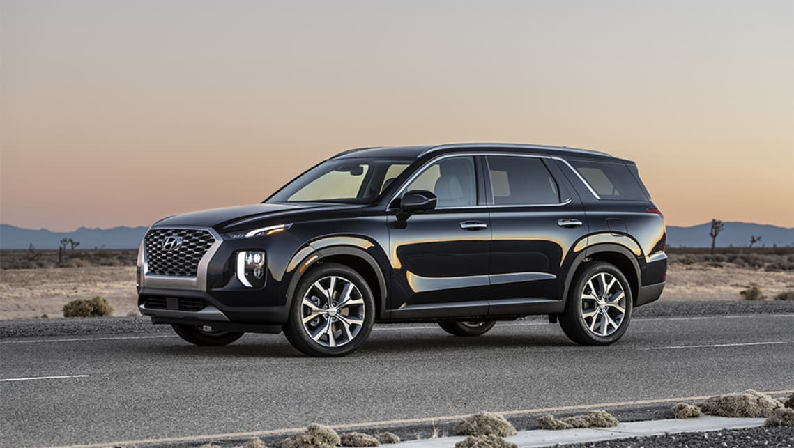 Bigger and bolder than any Hyundai SUV that has come before it, the Palisade is set to be sold in North America as a priority.