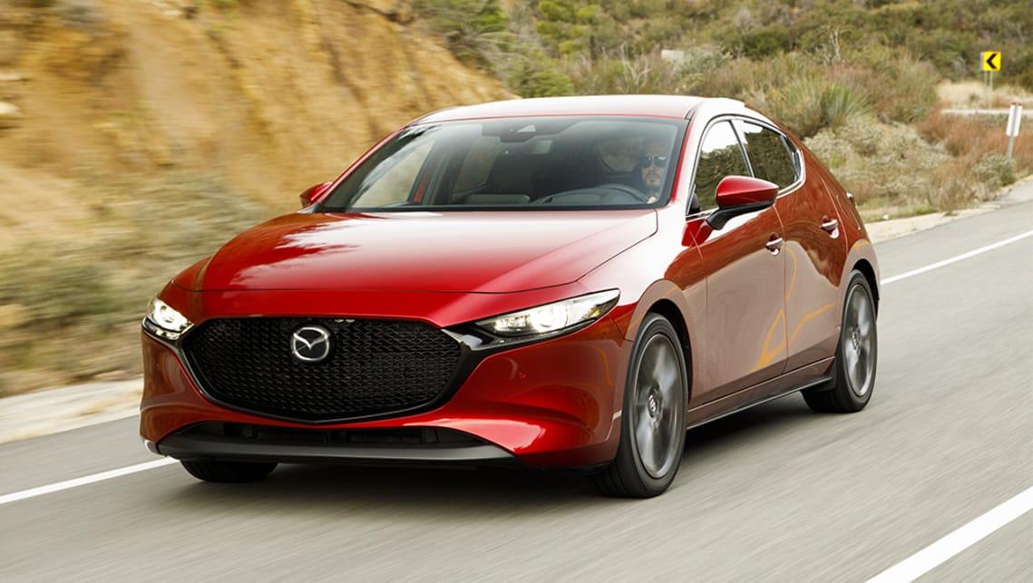 Mazda 3 Price >> Mazda 3 2019 Base Models Under Question Car News Carsguide