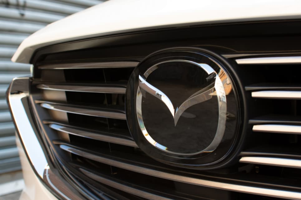 Mazda Capped Price Servicing Cost Schedule Info Carsguide