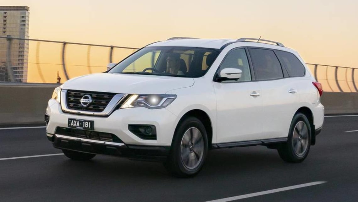 Nissan Pathfinder 2019 Pricing And Specs Confirmed Car News