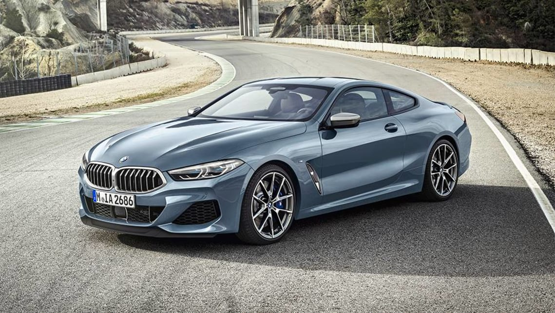 Bmw M8 Price Carsguide