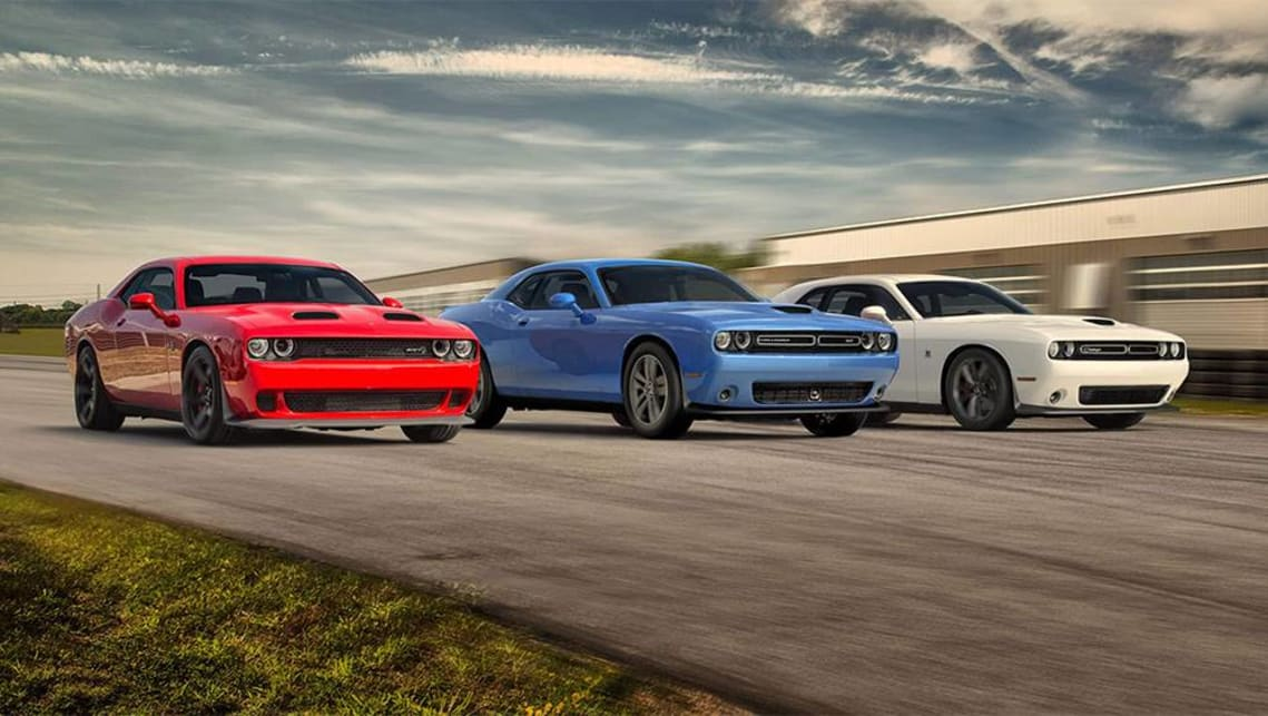 Dodge Challenger Price Carsguide