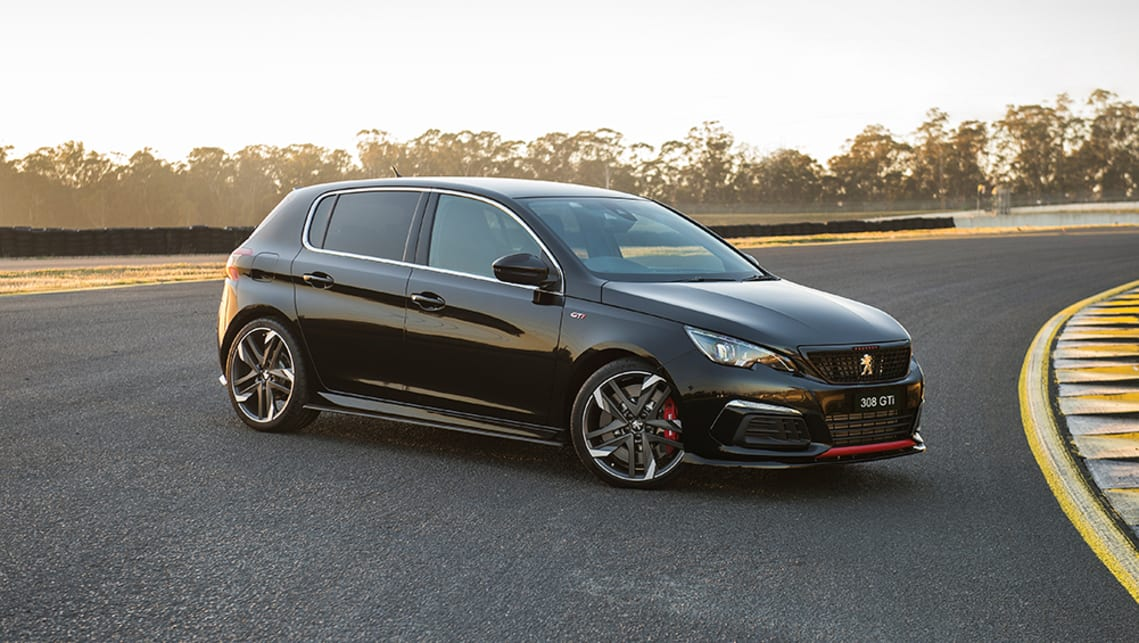 Peugeot 308 Gti Sport 2019 Pricing And Specs Confirmed Car News Carsguide