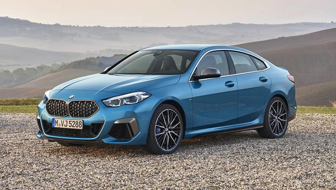 New Bmw 2 Series Gran Coupe Pricing And Specs Detailed Mercedes Cla Rival Finally Arrives Car News Carsguide