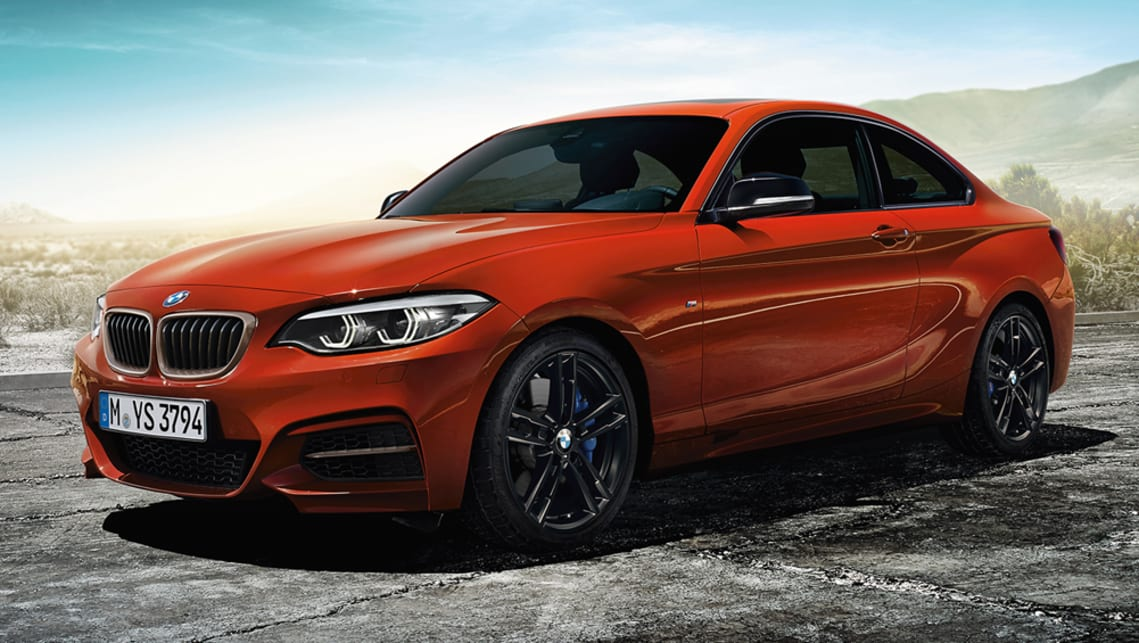 2020 BMW M240i Rumors, Specs And Release Date >> Bmw M240i 2020 Pricing And Spec Confirmed Is This The Brand S Last