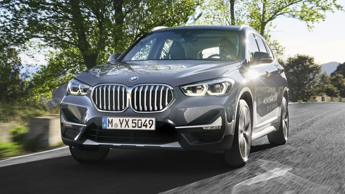 Bmw X1 2020 Pricing And Spec Confirmed Lower Point Of Entry For Luxury Small Suv Car News Carsguide