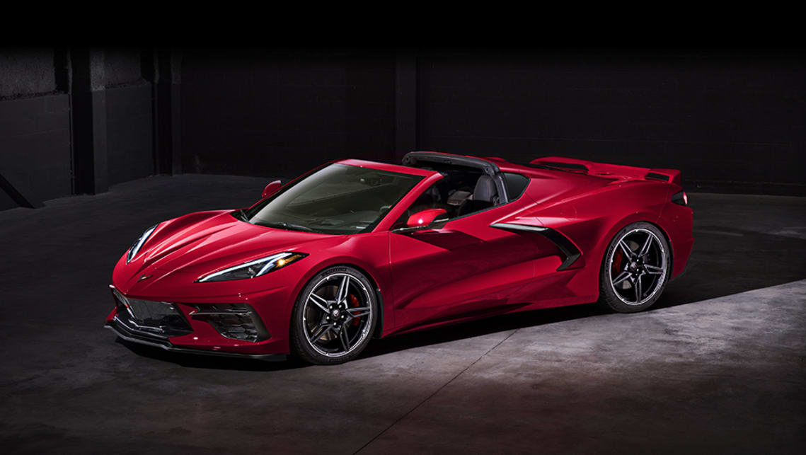 New Corvette Stingray >> Chevrolet Corvette 2020 What We Know So Far Car News