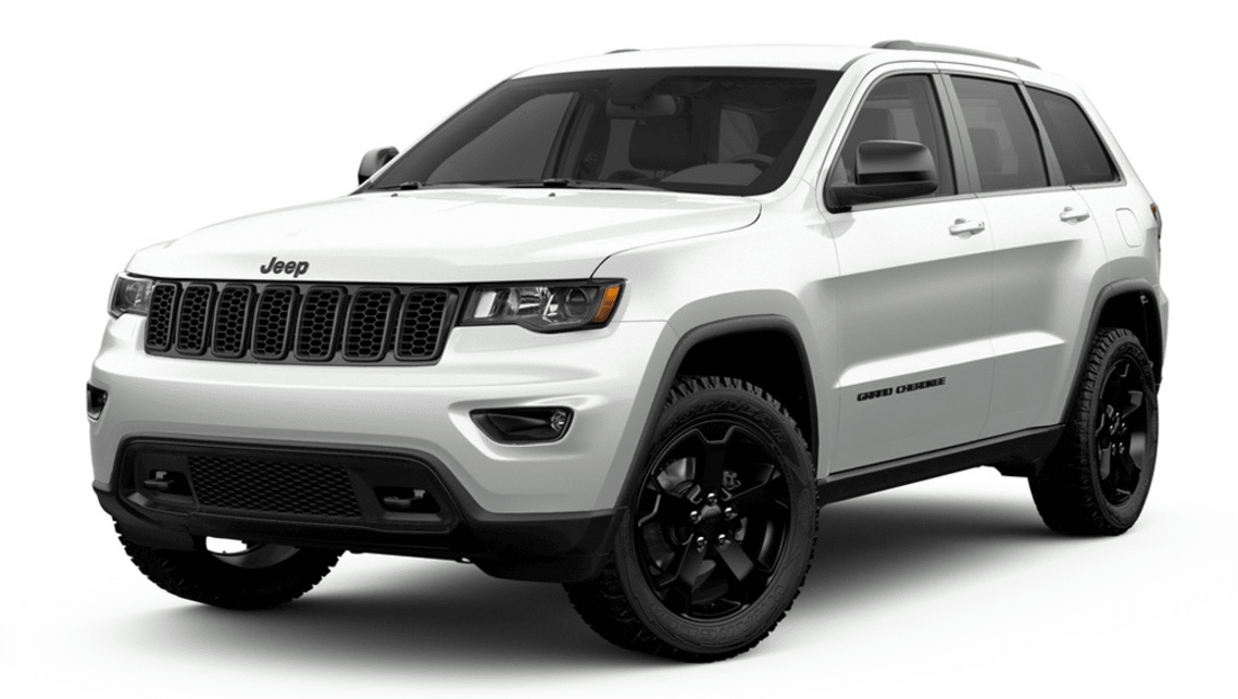 Jeep Grand Cherokee Upland 2020 Pricing And Spec Confirmed Limited Run Suv Lands With Extra Kit Car News Carsguide