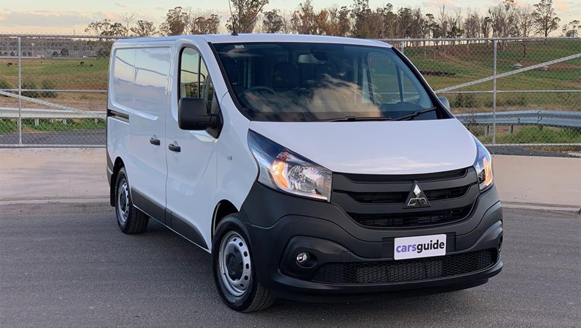 Mitsubishi Express 2020: No plans to expand van range to ...