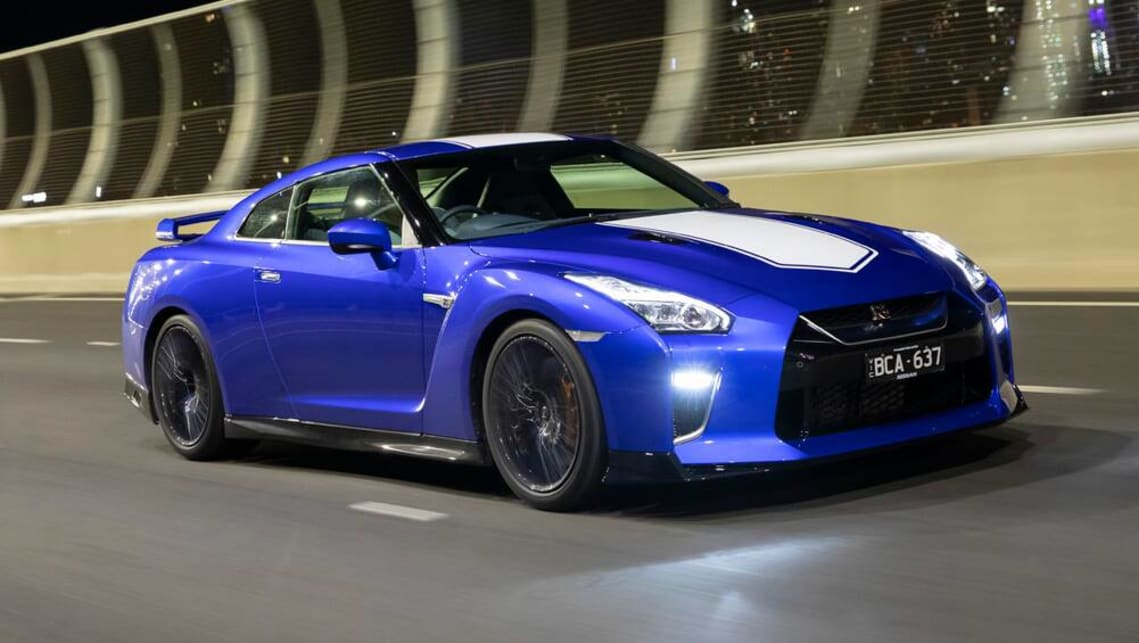 Nissan Gt R 2020 Vs The World Does The Japanese Supercar Still Hold Up Car News Carsguide
