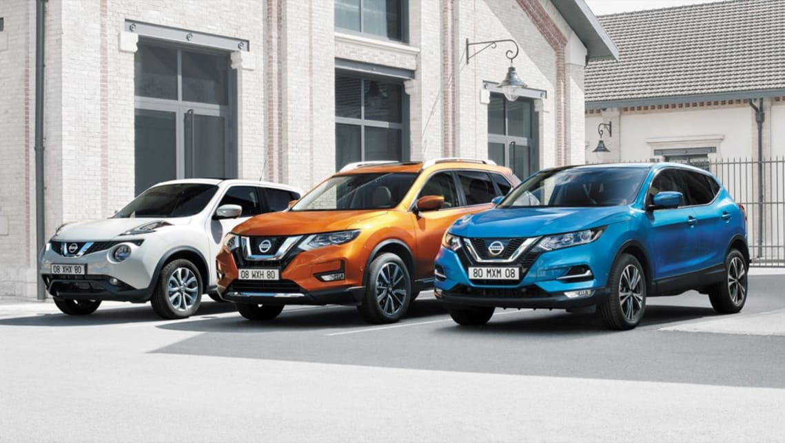 Nissan To Cut Models Amidst Falling Sales Car News Carsguide