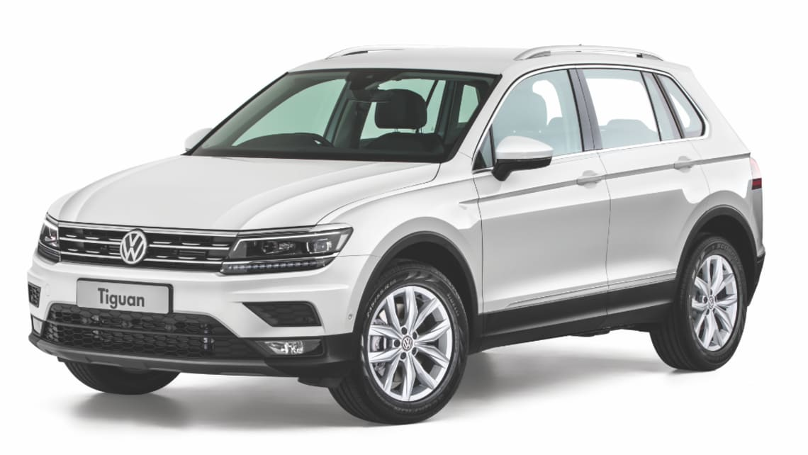 Vw Tiguan 2020 Review.Vw Tiguan 110tsi 2020 Pricing And Spec Confirmed Entry