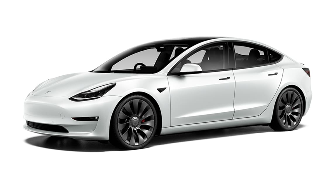 2021 Tesla Model 3 pricing and specs detailed: Electric ...