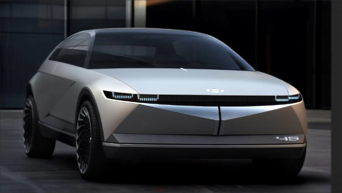 New Hyundai 45 2021: Everything we know about the Tesla ...