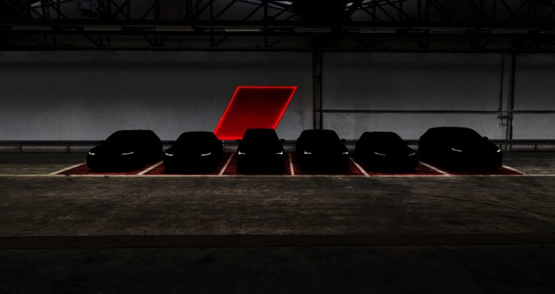 audi rsq8 and rsq3 2020 teased