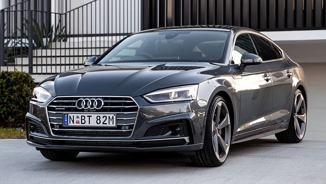 2020 Audi A5 Review.Audi A5 2020 Pricing And Spec More Gear Less Money For All