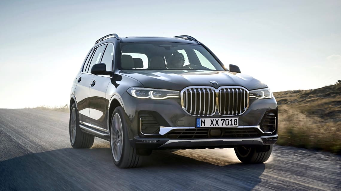 2020 BMW X7 And X7M Price >> Bmw X7 2019 Pricing And Specs Revealed Car News Carsguide