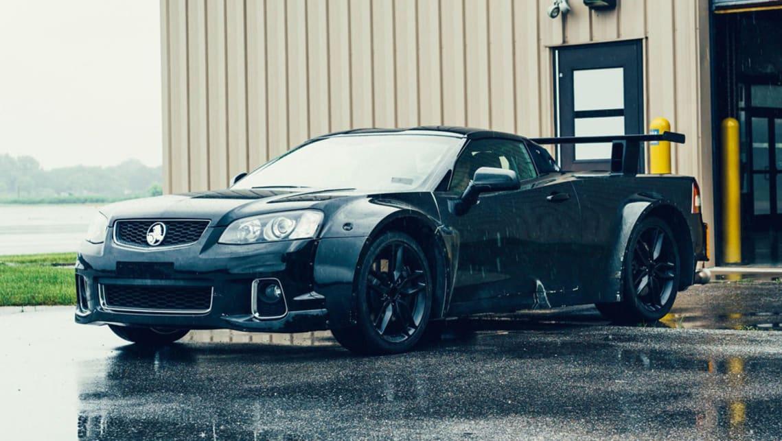 How The Holden Ute Helped Create The Chevrolet Corvette 2020 Car