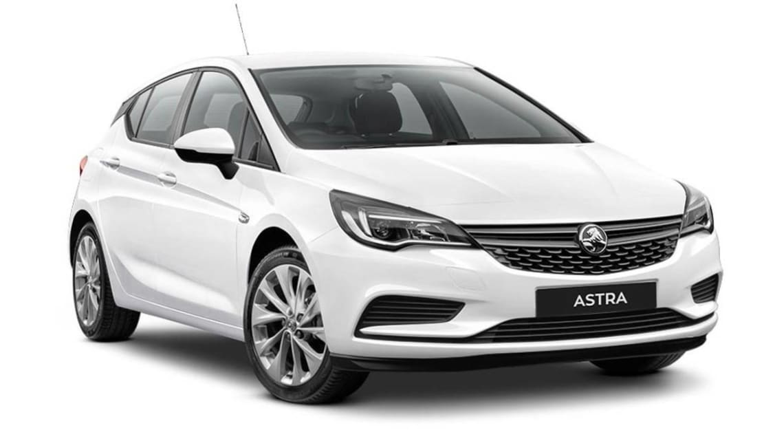 2020 Opel Astra Sedan, Release Date, Price, And Design >> Holden Astra 2019 Pricing And Specs Revealed Car News