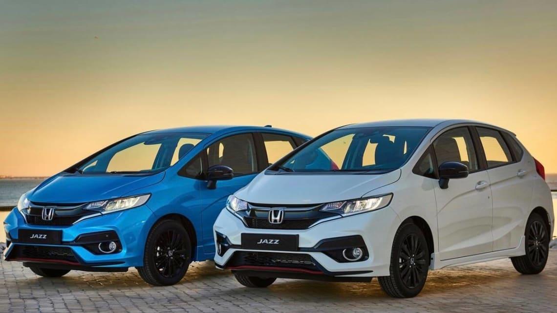 Jazz Schedule 2020 Honda Jazz 2020 to offer hybrid power   Car News | CarsGuide