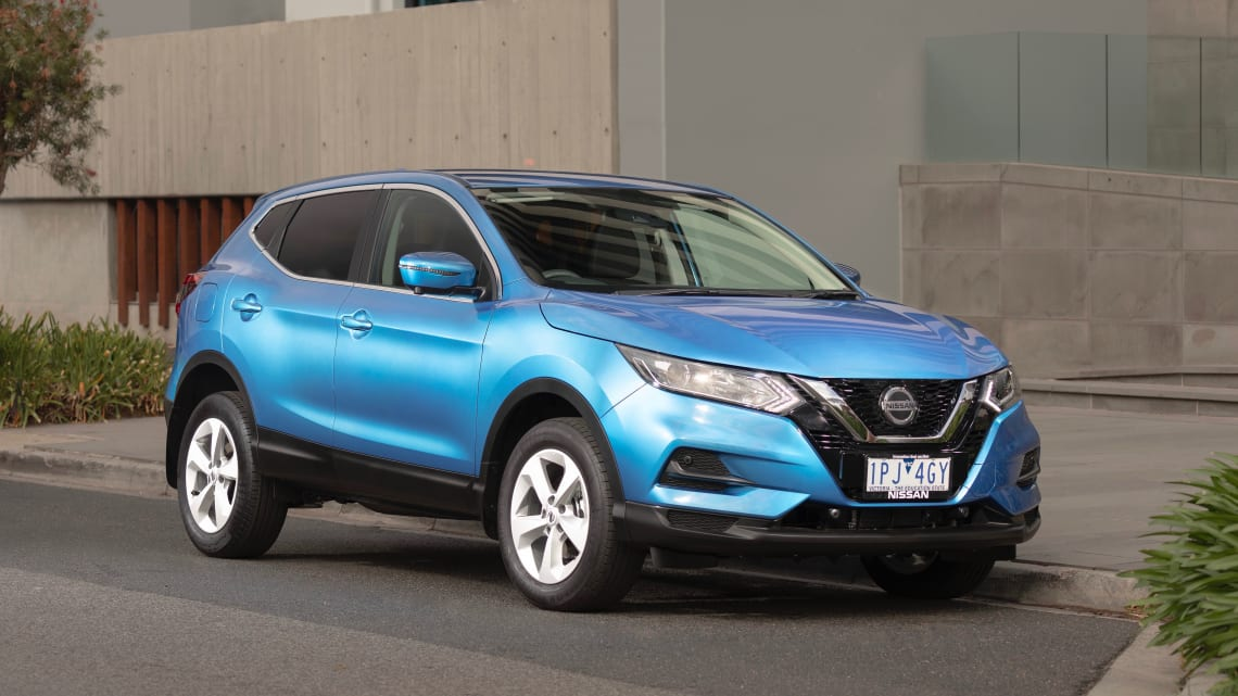 2020 Nissan Qashqai: News, Design, Specs, Price >> Nissan Qashqai 2019 Pricing And Specs Confirmed Car News
