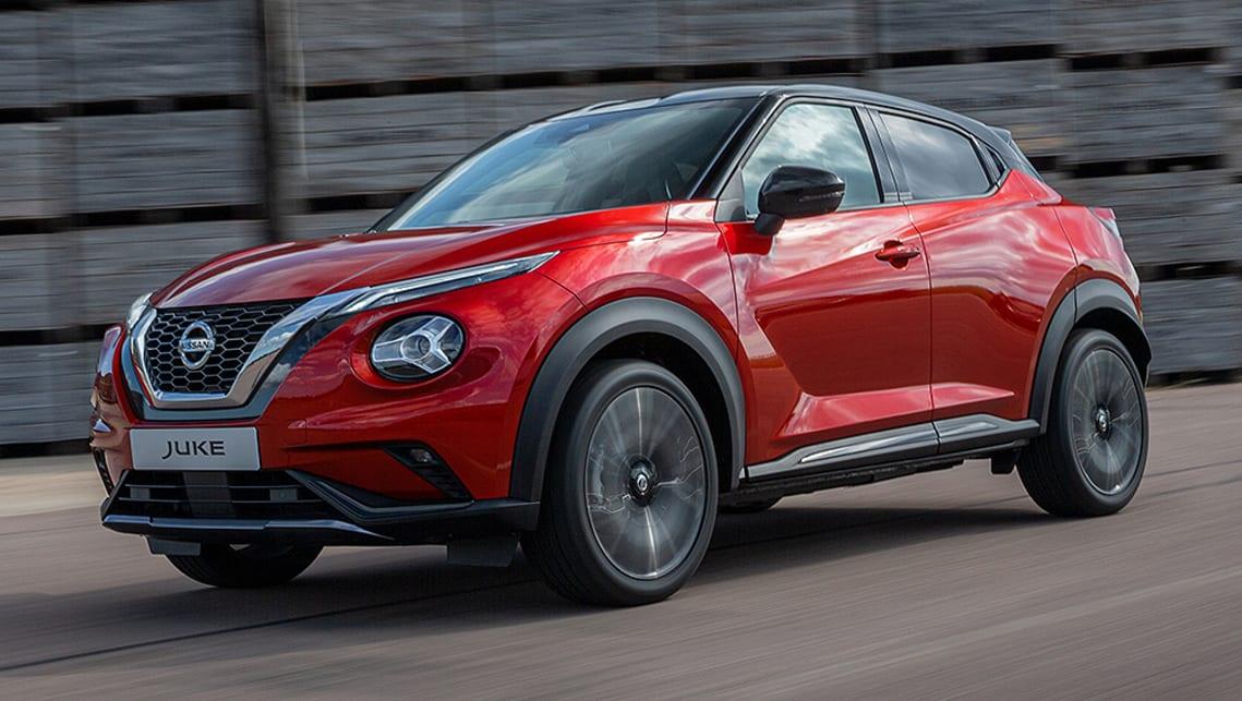 2020 Nissan Juke Specs, New Engine, Changes >> Nissan Juke 2020 Is It Finally A Cx 3 Rival Car News