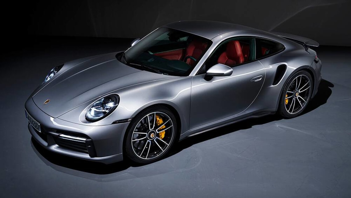 New Porsche 911 Turbo S 2020 Pricing And Spec Detailed 478kw 800nm Ferrari Fighter Arriving This Year Car News Carsguide