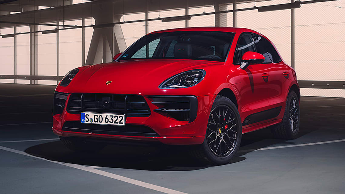 New Porsche Macan Gts 2020 Pricing And Specs Detailed Popular Suv Ups Performance Ante Car News Carsguide
