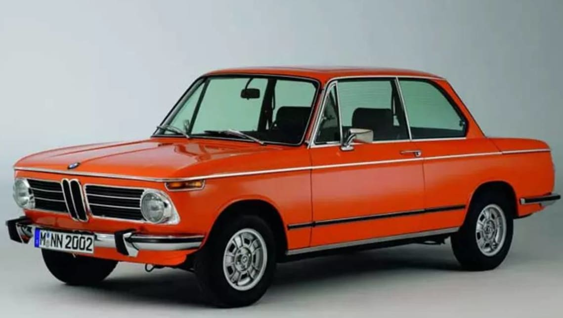 Bmw 2002 Model And Spec Guide Car News Carsguide
