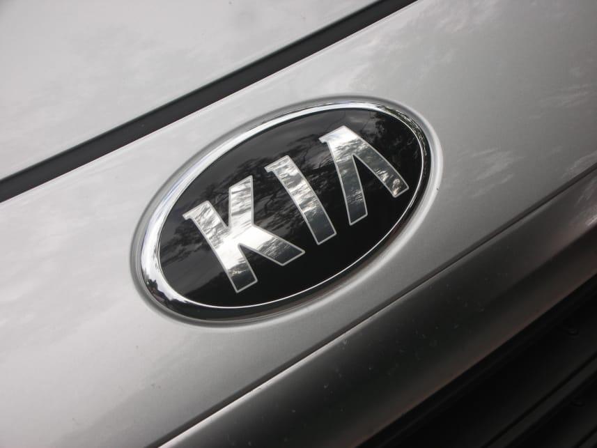 Kia Capped Price Servicing Cost Schedule Info Carsguide