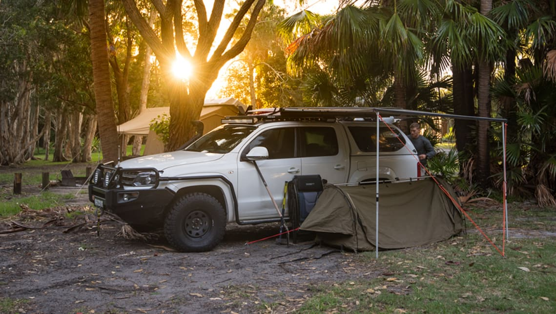 Best VW Amarok Canopy: What Brand Should You Buy? | CarsGuide