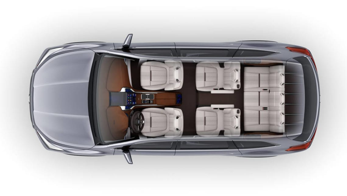 2018 Subaru Ascent: New Seven-seat SUV, Specs, Price >> 2018 Subaru Ascent Suv Concept Unveiled In New York Car