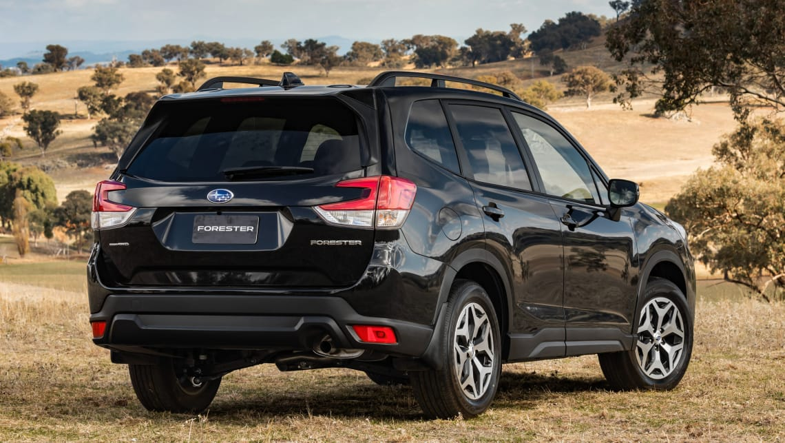 2018 Subaru Forester: Review, Changes, Release, Price >> Subaru Forester 2019 2020 Review