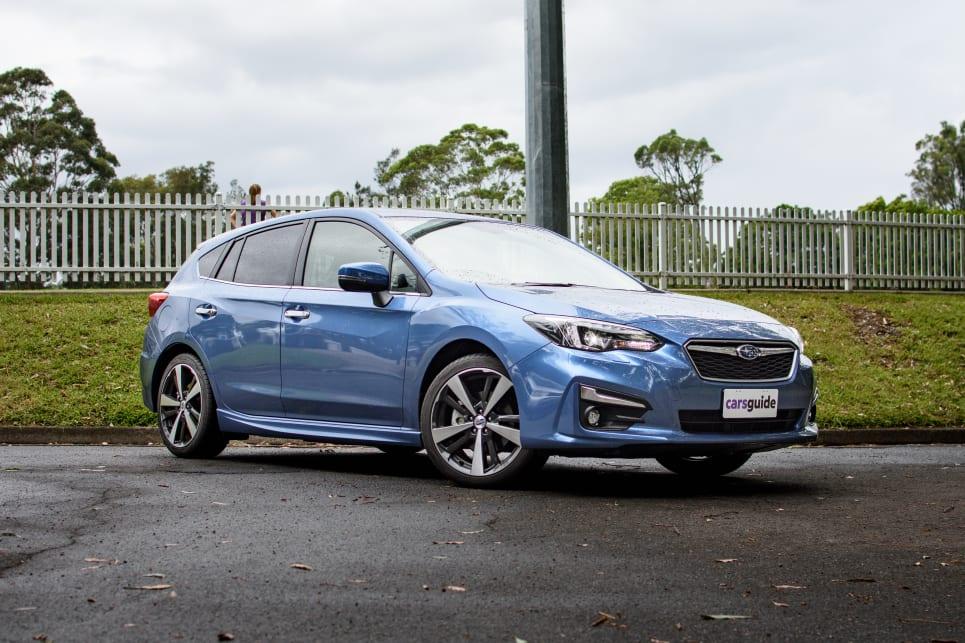 2020 Impreza Review.Subaru Impreza 2019 2020 Review 2 0i S Hatch