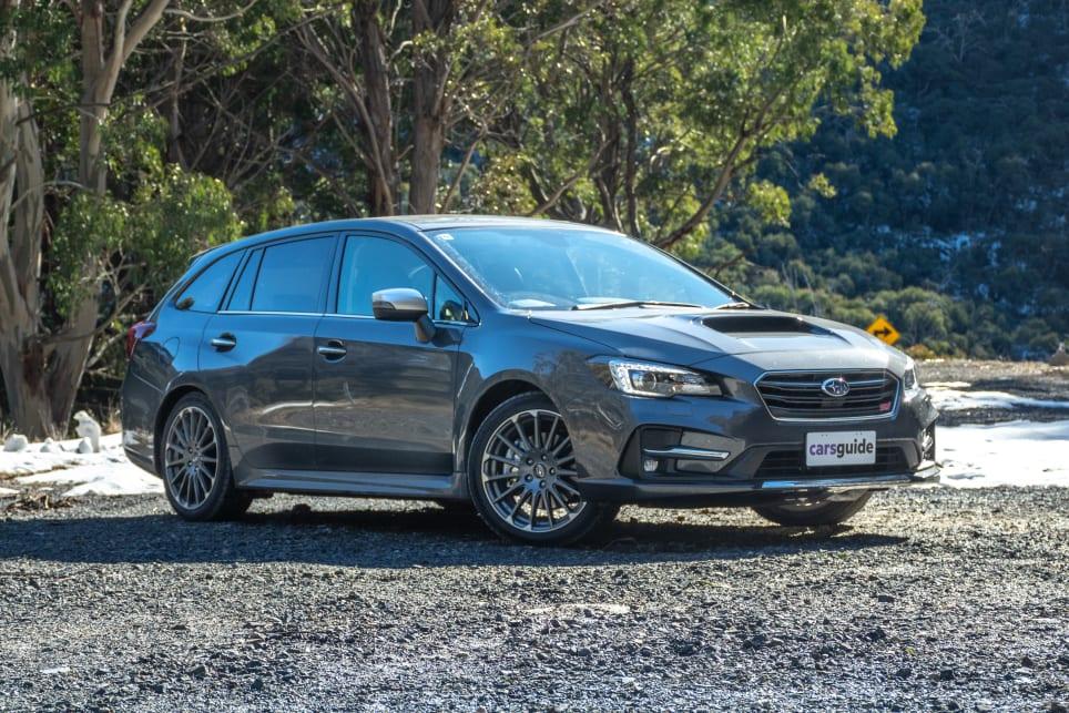 2020 Wrx Review.Subaru Levorg 2020 Review 2 0 Sti Sport Carsguide