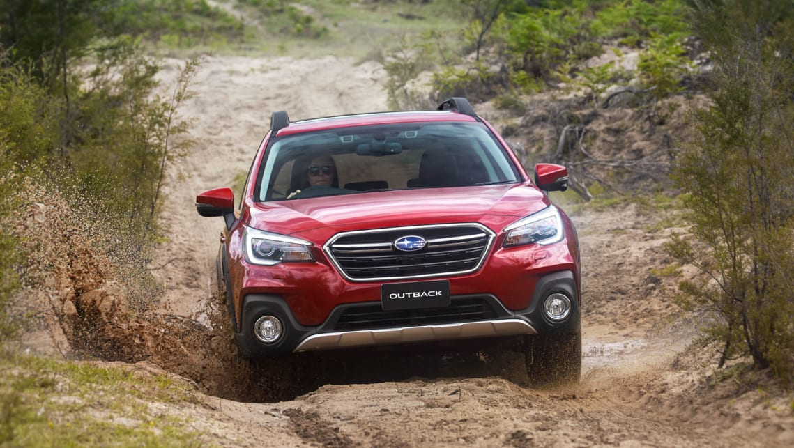 Are All Subaru'S Awd >> All Wheel Or Four Wheel Drive What S The Difference Car