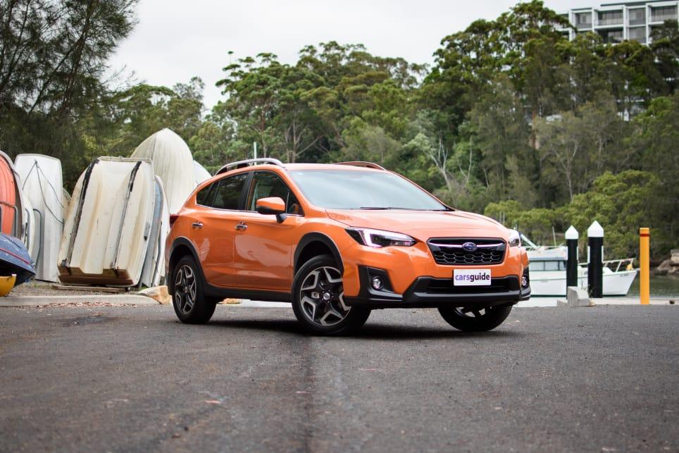 2017 Subaru Crosstrek Mpg >> Subaru Xv 2019 Review 2 0i S Carsguide