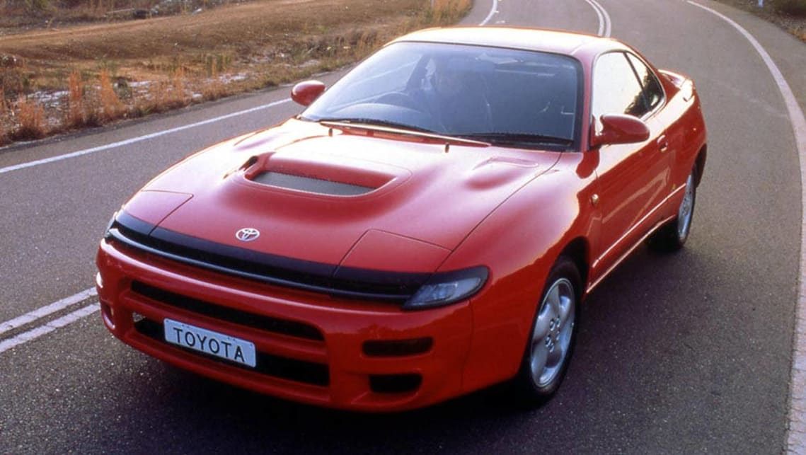 Used Toyota Celica review: 1990-2006 | CarsGuide
