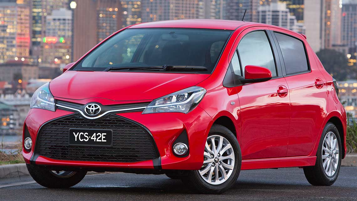 Toyota Yaris ZR 2014 review | CarsGuide