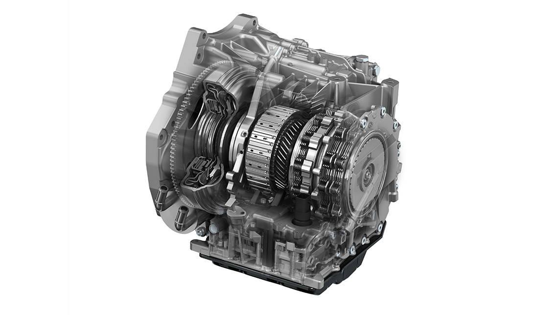 Torque converter, CVT, dual or single clutch autos, what's