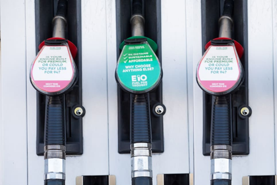 Which fuel is best for your car?