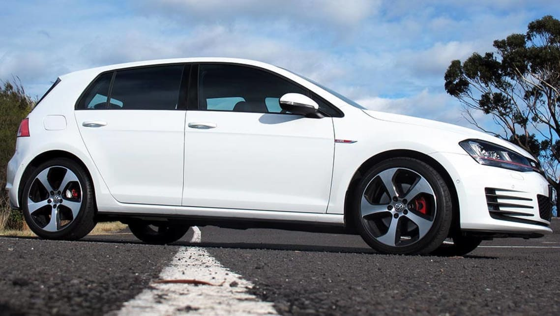 Volkswagen Golf GTI 2016 review   CarsGuide