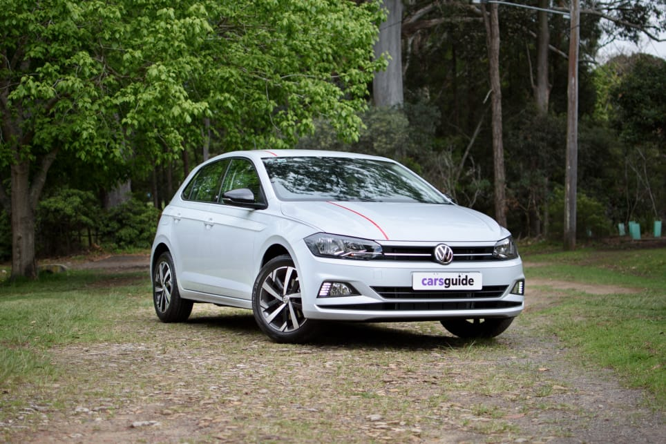 Volkswagen Polo Beats 2019 Review Carsguide