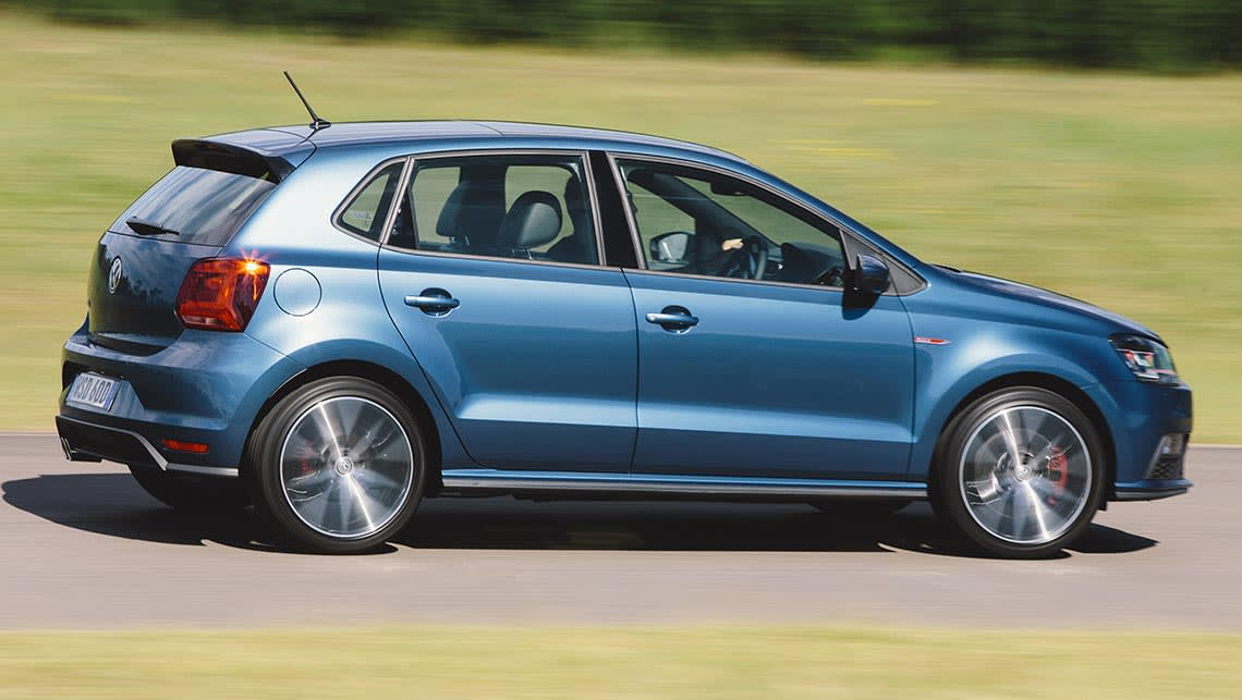 Vw Polo Gti 2015 Review Carsguide